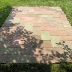 Building an Effective and Beautiful Patio with Reclaimed Brick