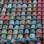 The Benefits of Using Reclaimed Roof Tiles
