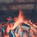 The Must Have Fireplace Accessories for This Autumn