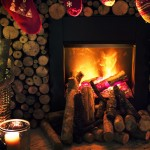 How Reclaimed Products Can Make Your Home Ready for Santa