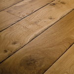 A Guide to Wood Floor Care